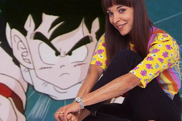 Ariane interprète les génériques de Dragon Ball et Dragon Ball Z