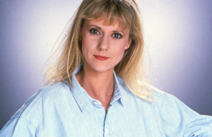 En 1986 Dorothée chante Maman