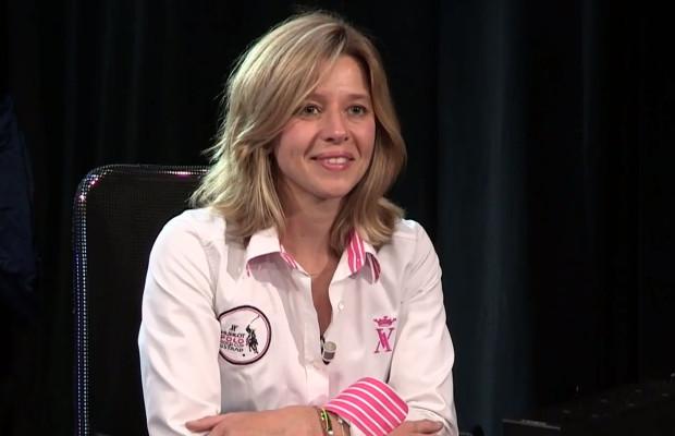 Wendy Bouchard raconte ses souvenirs du Club Dorothée