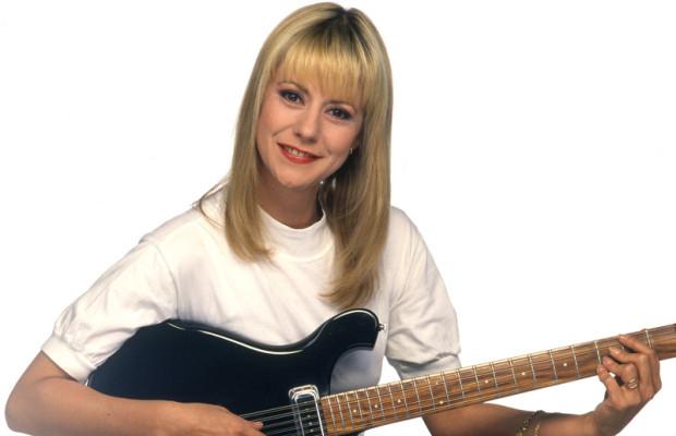 Dorothée en 1991 (2)