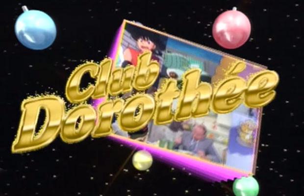 Logo du Club Dorothée Noël