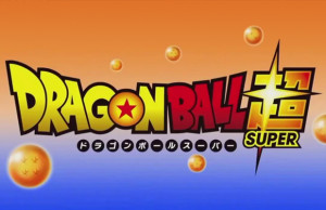 Logo Dragon Ball Super