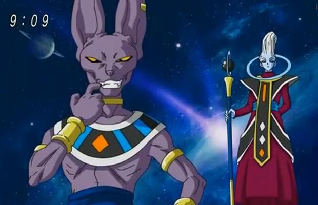 Dragon Ball Super : on a vu le premier épisode ! (RÉSUMÉ ...