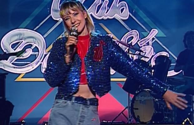 Dorothée en 1989