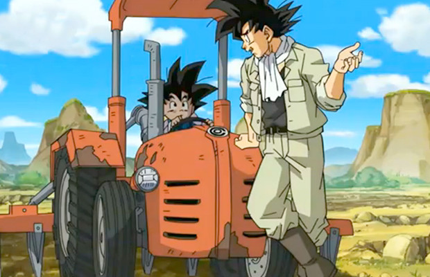 Dragon Ball Super : le résumé du premier épisode