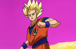 Animation bâclée dans Dragon Ball Super ?