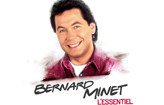 Bernard Minet l'Essentiel